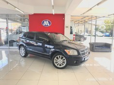 2011 Dodge Caliber 2.0 Sxt  Gauteng Vereeniging