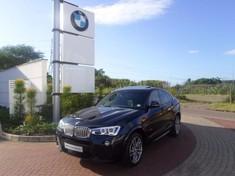 2015 BMW X4 xDRIVE28i M Sport Kwazulu Natal Durban