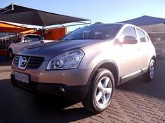 2008 Nissan Qashqai 2.0 Acenta Gauteng Pretoria