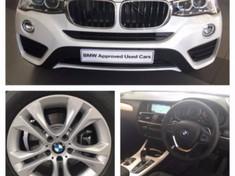 2017 BMW X4 xDRIVE20d Gauteng Pretoria