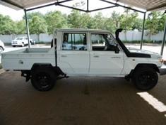 2014 Toyota Land Cruiser 79 4.2d Pu Dc  Gauteng Pretoria