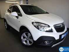 2016 Opel Mokka 1.4T Enjoy Eastern Cape Port Elizabeth
