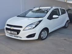 2013 Chevrolet Spark Pronto 1.2 FC Panel van Western Cape Strand