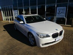 2011 BMW 7 Series 730d f01  Limpopo Louis Trichardt