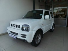 2012 Suzuki Jimny 1.3  Kwazulu Natal Pinetown
