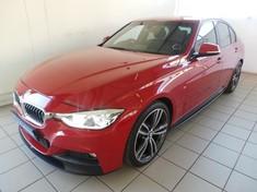 2015 BMW 3 Series 340i M Sport Auto Gauteng Pretoria