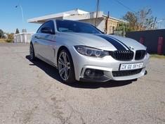 2014 BMW 4 Series 435i Coupe M Sport Auto Gauteng Johannesburg