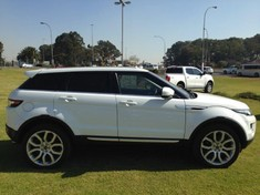 2012 Land Rover Evoque 2.0 Si4 Prestige Coupe Gauteng Germiston