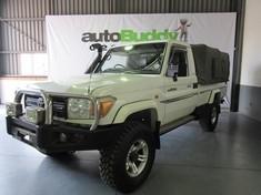 2007 Toyota Land Cruiser 70 4.5p Pu Sc  Gauteng Midrand