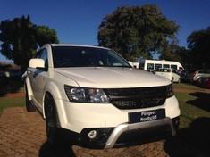 2015 Dodge Journey 3.6 V6 CrossRoad Gauteng Randburg