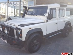 2010 Land Rover Defender 110 60th Sw Gauteng Bryanston