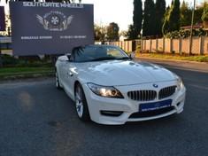 2009 BMW Z4 Sdrive23i  Gauteng Johannesburg