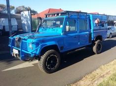 2000 Land Rover Defender Td5 Defender Gauteng Kempton Park