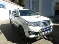 2014 Toyota Fortuner 3.0d-4d Rb At  Northern Cape Kuruman