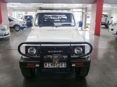 1988 Suzuki Sj 410 Q Northern Cape Kuruman