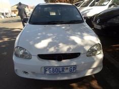 2007 Opel Corsa 160i 4d Ac  Gauteng Johannesburg