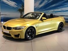 2015 BMW M4 Convertible M-DCT Western Cape Cape Town