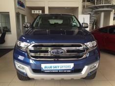 2017 Ford Everest 2.2 TDCi XLT Auto Gauteng