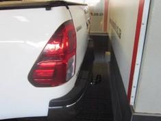 2017 Toyota Hilux 4.0 V6 Raider 4x4 Double Cab Bakkie Auto Mpumalanga Emalahleni