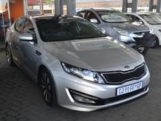 2013 Kia Optima 2.4 GDI Auto North West Province Rustenburg
