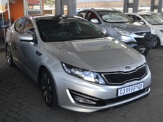 2013 Kia Optima 2.4 GDI Auto North West Province Rustenburg