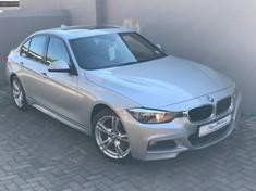 2013 BMW 3 Series 320i M SPORT North West Province Rustenburg