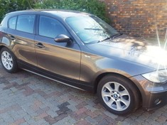 2007 BMW 1 Series 116i e87 Gauteng Four Ways