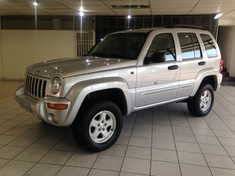 2002 Jeep Cherokee Limited edition 3.7L AT 4x4 Gauteng Edenvale