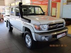 2011 Toyota Land Cruiser 79 4.2d Pu Dc  Gauteng Edenvale