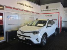 2017 Toyota Rav 4 2.0 GX Mpumalanga Emalahleni