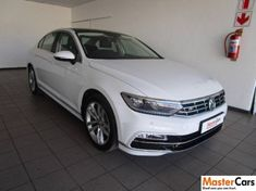 2017 Volkswagen Passat 1.4 TSI Luxury DSG Northern Cape Postmasburg