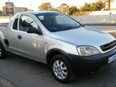 2005 Opel Corsa Utility 1.4i Club Pu Sc  Gauteng Johannesburg