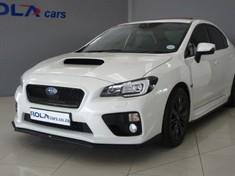 2014 Subaru WRX 2.0 Premium Sport Lineartronic Western Cape Somerset West
