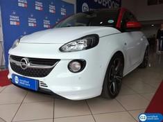 2016 Opel Adam S 1.4T 3-Door Gauteng Roodepoort