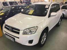 2012 Toyota Rav 4 Rav4 2.0 Gx At  Gauteng Roodepoort