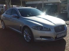 2012 Jaguar XF 3.0 V6 Premium Luxury  Gauteng Vereeniging
