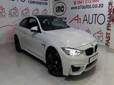 2014 BMW M4 Coupe M-DCT Gauteng Centurion