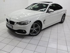 2013 BMW 4 Series 435i Coupe Auto Gauteng Pretoria