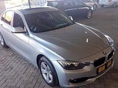 2015 BMW 3 Series 320d At f30 North West Province Klerksdorp