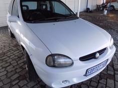 2005 Opel Corsa Lite Plus Gauteng Kempton Park