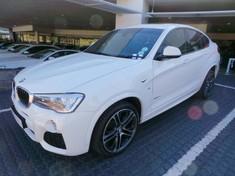 2015 BMW X4 xDRIVE20i M Sport Gauteng Pretoria