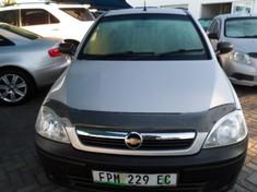 2011 Opel Corsa Utility 1.4 Club PU SC Eastern Cape Port Elizabeth