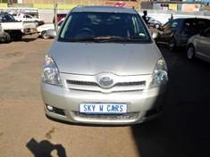 2006 Toyota Verso 1.8 TX sunroof 2006 model Gauteng Johannesburg