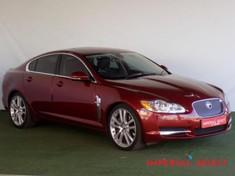 2010 Jaguar XF 3.0d S Premium Luxury  Gauteng Germiston