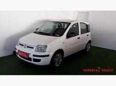 2011 Fiat Panda 1.2 Young  Western Cape Diep River