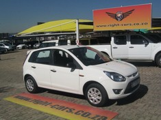 2012 Ford Figo 1.4 Ambiente  Gauteng North Riding