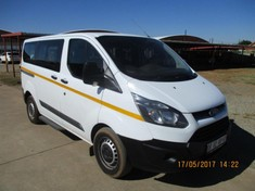 2015 Ford Tourneo 2.2D Ambiente SWB Free State Parys