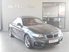 2015 BMW 2 Series 228i M Sport Auto Coupe North West Province Rustenburg