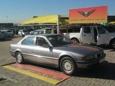 1997 BMW 7 Series 740i At e38  Gauteng North Riding