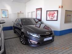 2012 Kia Optima 2.4 At  Gauteng Sandton